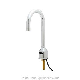 TS Brass 5EF-1D-DG-VF05 Faucet, Electronic