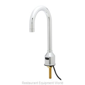 TS Brass 5EF-1D-DG Faucet Hand Sink Electronic
