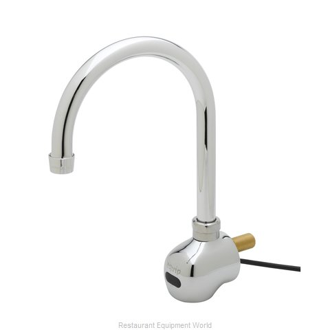 TS Brass 5EF-1D-WG-VF05 Faucet Hand Sink Electronic