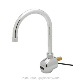 TS Brass 5EF-1D-WGMM-HG Faucet, Electronic