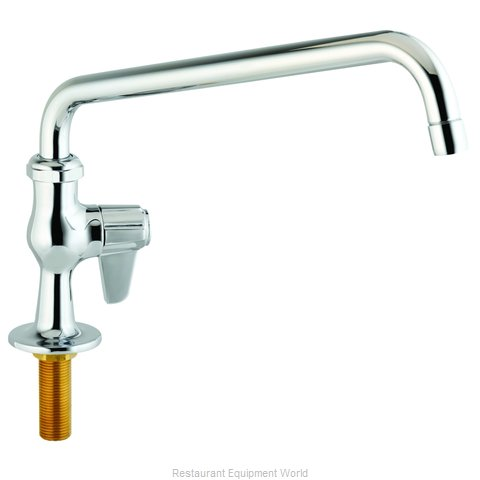 TS Brass 5F-1SLX12 Faucet Pantry (Magnified)