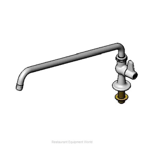 TS Brass 5F-1SLX18 Faucet Pantry (Magnified)