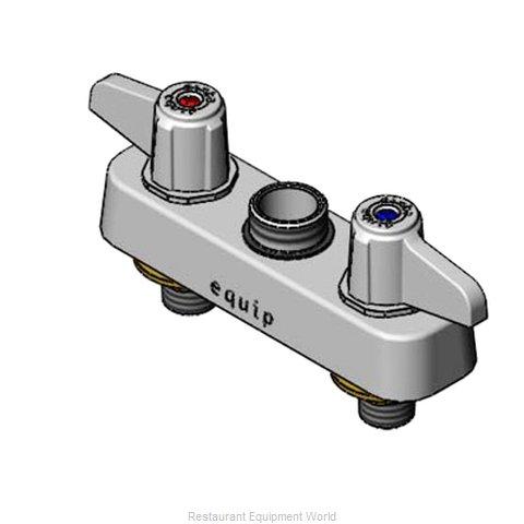 TS Brass 5F-4CLX00 Faucet Deck Mount