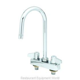 TS Brass 5F-4CLX05 Faucet Deck Mount