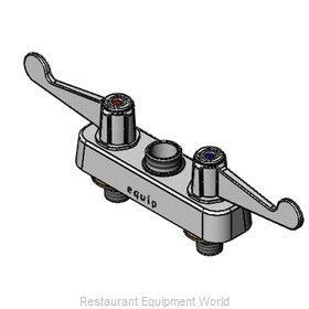 TS Brass 5F-4CWX00 Faucet Deck Mount