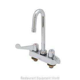 TS Brass 5F-4CWX05 Faucet Deck Mount