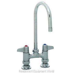 TS Brass 5F-4DLS05 Faucet, Kettle / Pot Filler