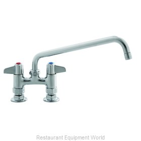 TS Brass 5F-4DLS12 Faucet, Kettle / Pot Filler