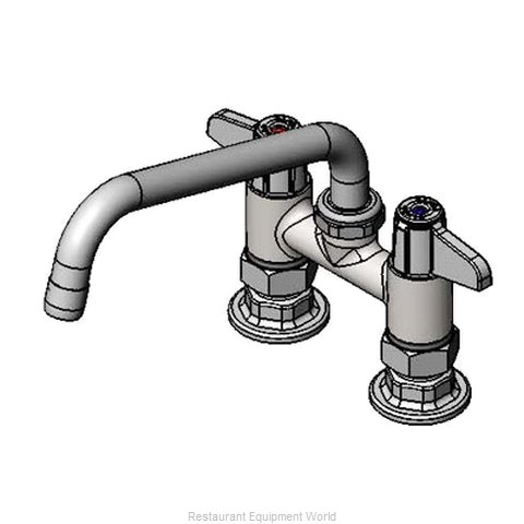 TS Brass 5F-4DLX08 Faucet (Magnified)
