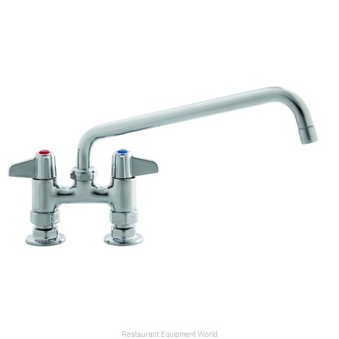 TS Brass 5F-4DLX12 Faucet (Magnified)