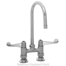 TS Brass 5F-4DWS05 Faucet Deck Mount