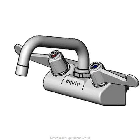 TS Brass 5F-4WWX06 Faucet Wall / Splash Mount
