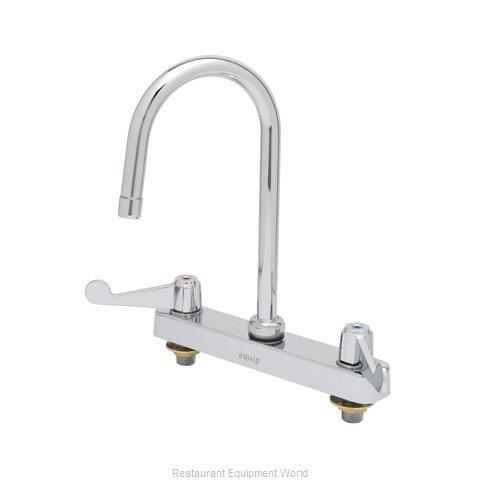TS Brass 5F-8CWX05 Faucet Deck Mount