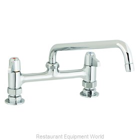 TS Brass 5F-8DLS14 Faucet Deck Mount