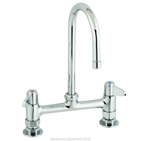 TS Brass 5F-8DLX05 Faucet (Magnified)