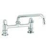 TS Brass 5F-8DLX12 Faucet Deck Mount
