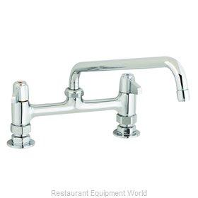 TS Brass 5F-8DLX14 Faucet Deck Mount