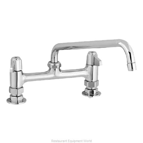 TS Brass 5F-8DLX16 Faucet (Magnified)