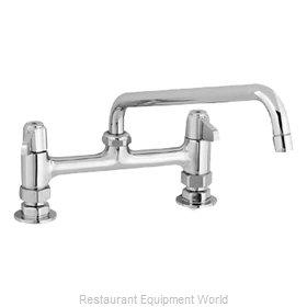 TS Brass 5F-8DLX16 Faucet Deck Mount