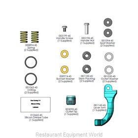 TS Brass 5GF-RK Glass Filler, Parts & Accessories