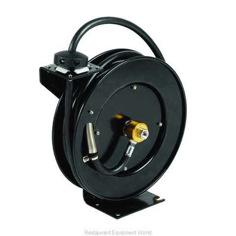 TS Brass 5HR-232-GH Hose Reel Assembly (Magnified)