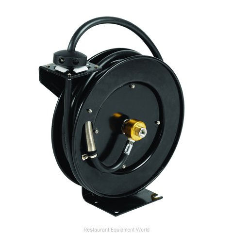 TS Brass 5HR-232 Hose Reel Assembly (Magnified)