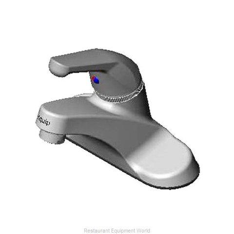 TS Brass 5SL-1000 Faucet, Single Lever