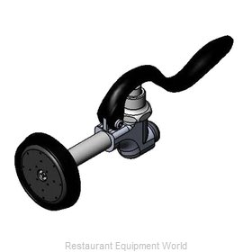TS Brass 5SV-H Faucet, Parts