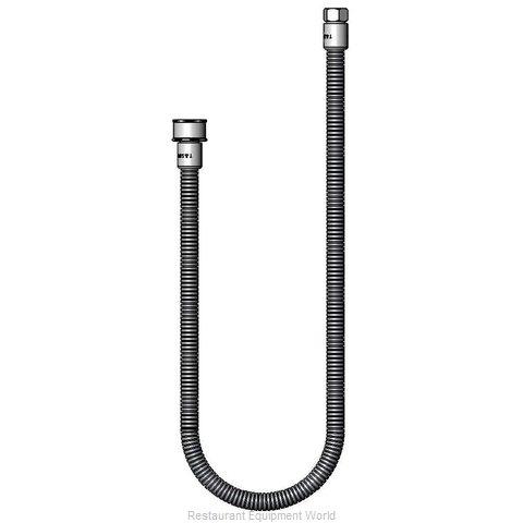 TS Brass B-0044-H2A-SWV Pre-Rinse Flex Hose