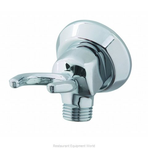 TS Brass B-0104 Faucet Part (Magnified)