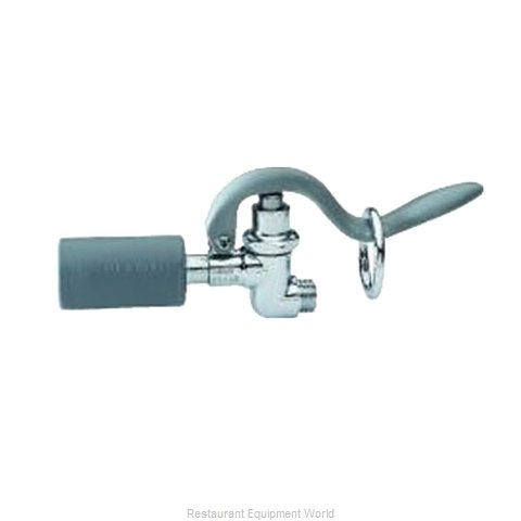 TS Brass B-0107-CM Pre-Rinse Accessories (Magnified)