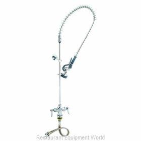TS Brass B-0113-B9 Pre-Rinse Faucet Assembly