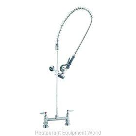 TS Brass B-0123-B Pre-Rinse Faucet Assembly