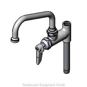 TS Brass B-0155-05 Pre-Rinse, Add On Faucet