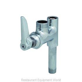 TS Brass B-0155-LN Pre-Rinse, Add On Faucet