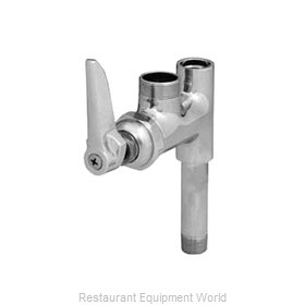 TS Brass B-0155-LNM Pre-Rinse, Add On Faucet
