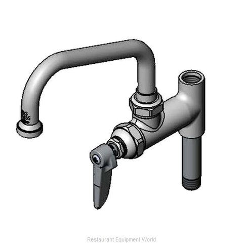 TS Brass B-0155 Pre-Rinse, Add On Faucet