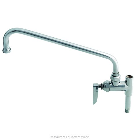 TS Brass B-0157 Pre-Rinse, Add On Faucet