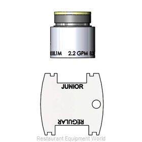 TS Brass B-0199-08 Faucet, Parts