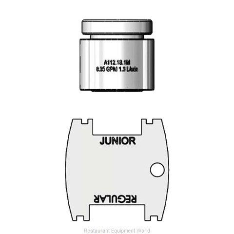 TS Brass B-0199-10-N035 Faucet, Parts