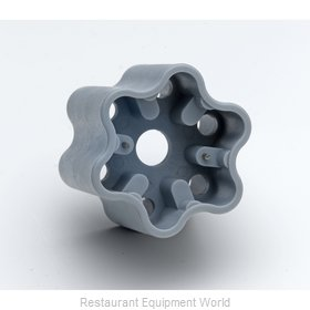 TS Brass B-0199-VR-KEY Faucet, Parts