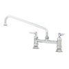 TS Brass B-0221-CR Faucet, Parts