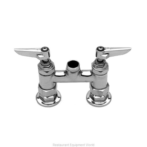 TS Brass B-0225-LNM Faucet (Magnified)