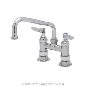 TS Brass B-0227-CC Faucet Deck Mount