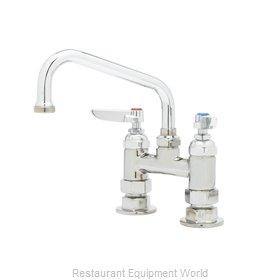 TS Brass B-0227-CR-WS Faucet Deck Mount