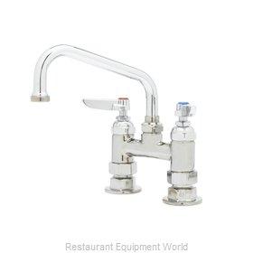 TS Brass B-0227-CR Faucet Deck Mount