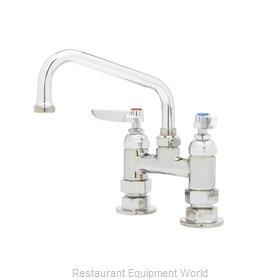 TS Brass B-0228-CR Faucet Deck Mount