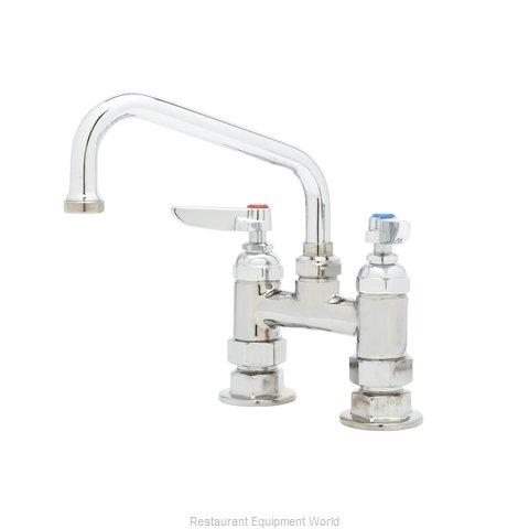 TS Brass B-0228 Faucet Deck Mount