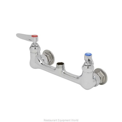 TS Brass B-0230-LN Faucet (Magnified)