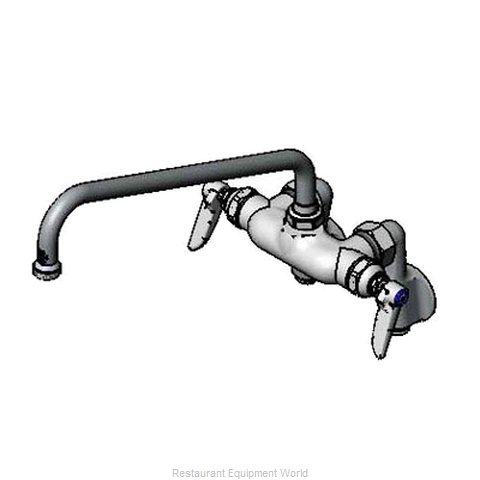 TS Brass B-0241 Faucet Wall / Splash Mount (Magnified)
